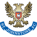 St Johnstone Club Crest