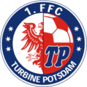 Turbine Potsdam Club Crest