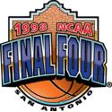 1998-final-four Logo