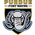 Purdue-Fort Wayne Mastodons Logo