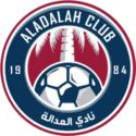 Al-Adalah FC Franchise Logo