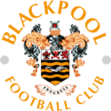 Blackpool Club Crest