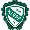 Klepp Club Crest