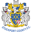 Stockport County Club Crest