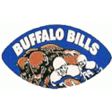 1961 Buffalo Bills Logo