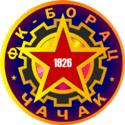 Borac Čačak Club Crest
