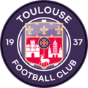 Toulouse Club Crest