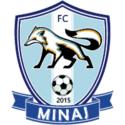 FK Mynai Club Crest