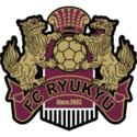 FC Ryūkyū Club Crest