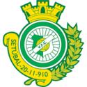 Vitória Setúbal Club Crest