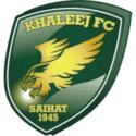 Al-Khaleej Club Crest