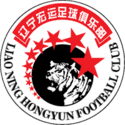 Liaoning Whowin Club Crest