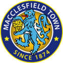 Macclesfield Town Club Crest