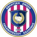 AEL Kalloni Club Crest
