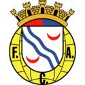 Alverca Club Crest