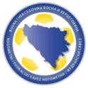 Bosnia and Herzegovina Logo