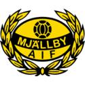 Mjällby Club Crest