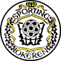 Lokeren Club Crest