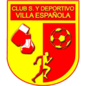 Villa Española Club Crest