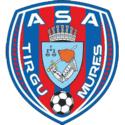 Târgu Mureș Club Crest