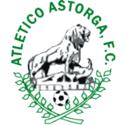 Astorga Club Crest