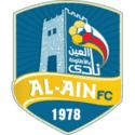 Al Ain Saudi Club Club Crest
