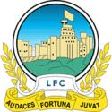 Linfield FC Club Crest