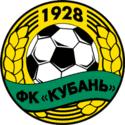 Kuban Krasnodar Club Crest