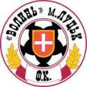 Volyn Lutsk Club Crest
