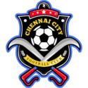 Chennai City Club Crest