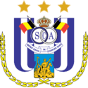 Écusson du club