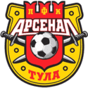 Arsenal Tula Club Crest