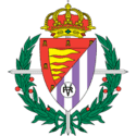 Valladolid Club Crest