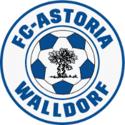 FC Astoria Walldorf U19 Club Crest