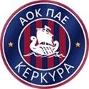 Kerkyra Club Crest