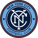 New York City FC Club Crest