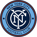 New York City FC Club Crest