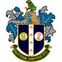 Sutton United Club Crest