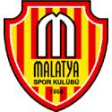 Malatyaspor Club Crest