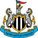Newcastle United Club Crest