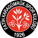 Fatih Karagümrük SK Club Crest