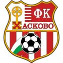Haskovo Club Crest