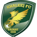 Al-Khaleej FC Franchise Logo