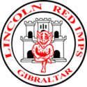 Lincoln Red Imps Club Crest