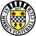 St Mirren Club Crest