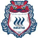 Thespakusatsu Gunma Club Crest