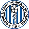 Politehnica Iași Club Crest