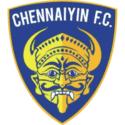 Chennaiyin Club Crest
