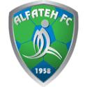 Al-Fateh FC Franchise Logo