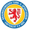 Eintracht Braunschweig Club Crest